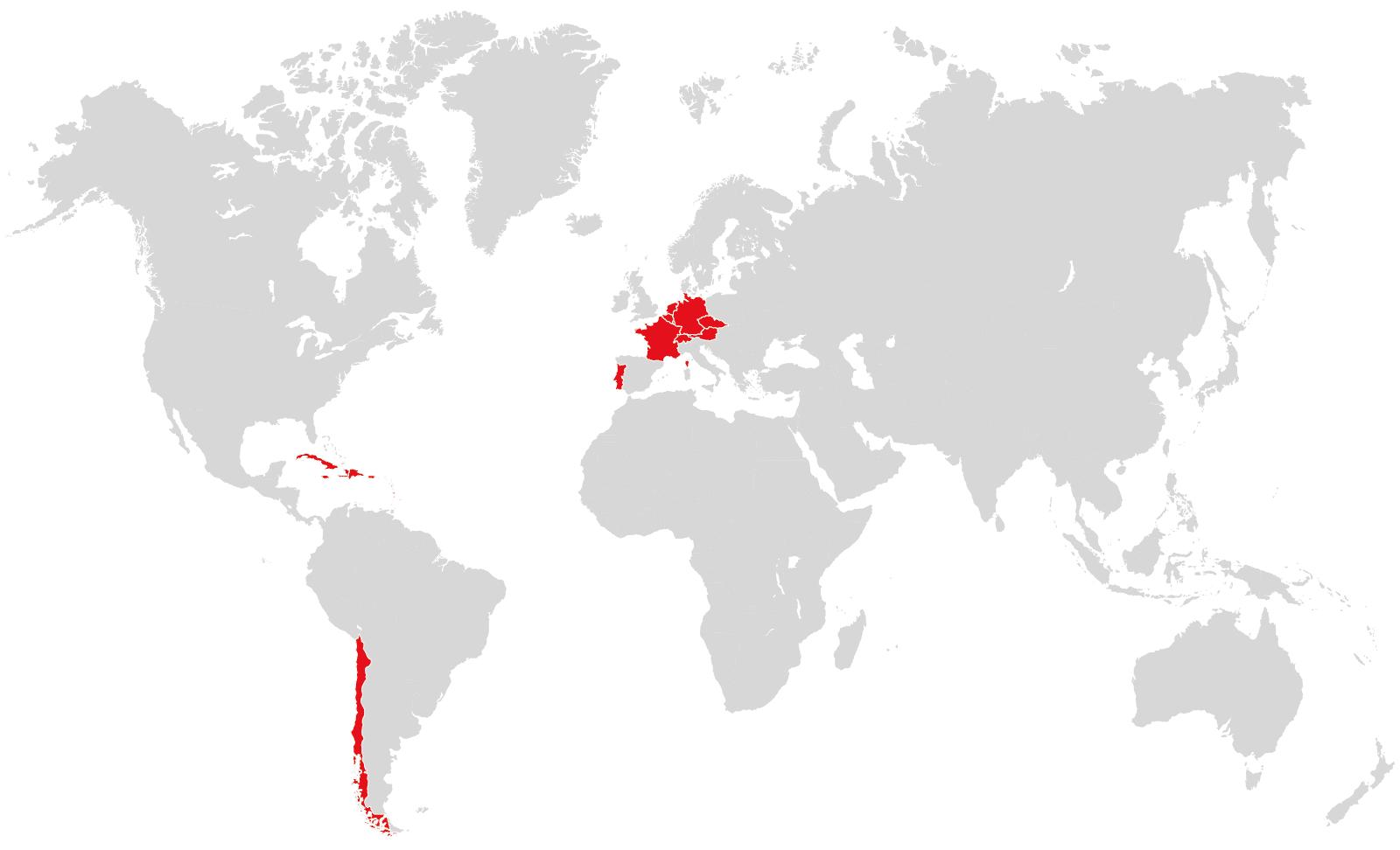 Rescuewear dealer network